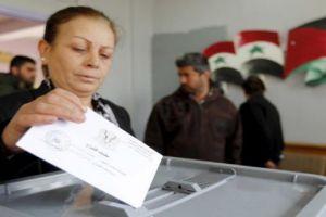بسبب انتخاب متوفين!.. القضاء يبطل نتائج الانتخابات المحلية في 18 مركزاً بطرطوس
