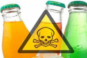 مواد كيميائية مسرطنة في عصير مطروح بأسواق دمشق