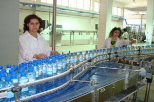 أغلب أنواع مياه طرطوس تهريب.. ومعمل جديد لتعبئة مياه نهر السن