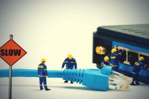 الاتصالات تكشف سبب بطئ الانترنت خلال الفترة الحالية