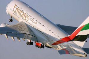 طيران الإمارات تدرس إعادة استئناف رحلاتها إلى سورية في أقرب وقت