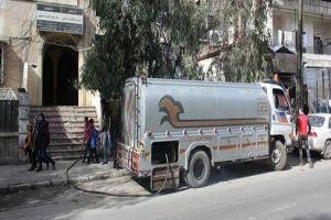 محروقات تؤكد: توزيع مازوت التدفئة على المواطنين سيتم خلال آب