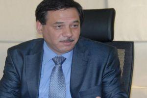 وزير المالية: افتتاح معبر العراق آت