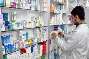 أخيراً.. لصاقة ليزرية تنهي الشطب اليدوي المشبوه لأسعار الأدوية
