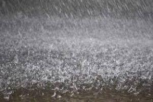 منخفض جوي ماطر يبدأ الخميس القادم