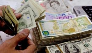 في سورية: الدولار عند مستويات قياسية جديدة.. و السؤال من يوقف إرتفاعه؟!