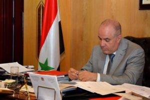 وزير التجارة يكشف عن مشروع لأتمتـة مليون وثيقة تجارية قريباً