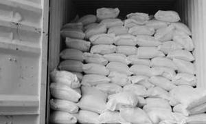 شركة المطاحن: تخصيص سورية بكمية 157 ألف طن من الطحين الإيراني
