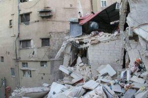 نحو  100 ألف شقة سكنية في حلب هُدمت ذاتياً بعد ساعات من إخلائها!