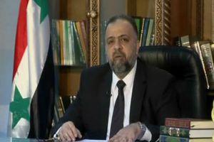 """وزير الأوقاف السوري يحسم الجدل… نسخة المرسوم التي جرى توزيعها """"مزورة""""!"""