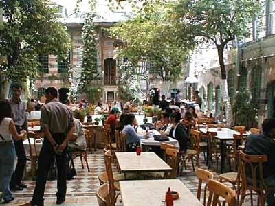 200 مليون ليرة لتأهيل ثلاث منشآت سياحية في حماة