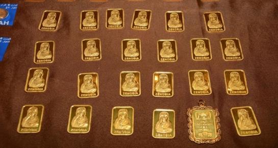 توقعات لمزيد من ارتفاعات قياسية...إلى أين تتجه أسعار الذهب في سورية هذا الأسبوع؟