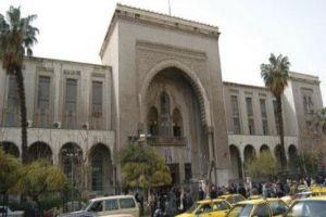 المحكمة الشرعية بدمشق تستقبل 500 معاملة للأيتام يومياً