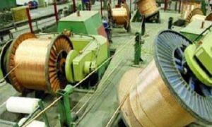مبيعات مؤسسة الصناعات الهندسية تفوق 13 مليار ليرة خلال 2015