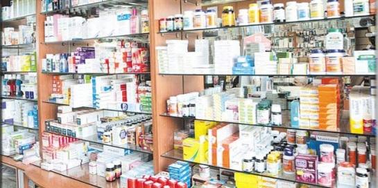 بتكلفة 500 مليون ليرة.. افتتاح معمل جديد للإنتاج  الأدوية في طرطوس