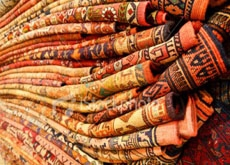 رئيس مجلس الاعمال السوري المصري:صادرات السجاد السوري إلى مصر تحسنت