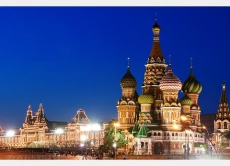 منع بناء المساجد في موسكو