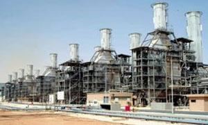 خطة جديدة لحوامل الطاقة في المنشآت الصناعية