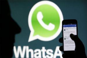 شركة واتس آب تطلق خاصية مسح رسائل تم إرسالها بالخطأ