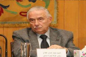 القلاع: معرض دمشق الدولي كان الجسر الأهم لإقامة العلاقات الاقتصادية