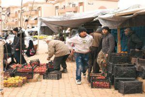 تكاليف معيشة الأسرة في سورية تبلغ 325 ألف ليرة نهاية آذار