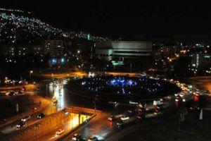 هذه هي المناطق التي سيتم قطع الكهرباء عنها في دمشق ؟