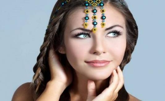 المرأة السورية ثالث أجمل نساء العالم