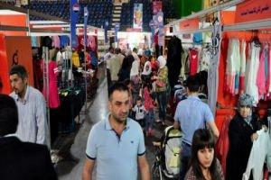 انطلاق مهرجان التسوق الشهري