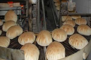 تركيب عدادات خبز على كل خط إنتاج للمخابز العامة والخاصة!