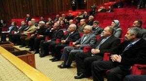 مقترح زيادة تعويض الوفاة لـ 500 ألف ليرة في إتحاد الصحفيين