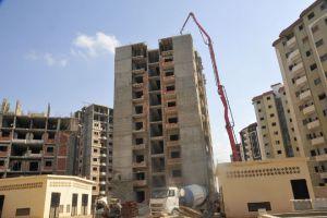 عقد لتنفيذ 13 برجاً سكنياً هذا العام في ضاحية الديماس