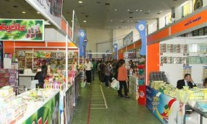مهرجان التسوق الشهري ينطلق في طرطوس بإقبال متميز