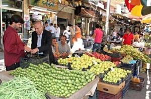 الغربي: رفد مديرية التموين في اللاذقية بـ 119 مراقباً تموينياً