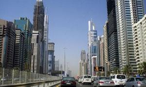 دبي الثامنة عالمياً بالسياحة بـ 8 مليون سائح