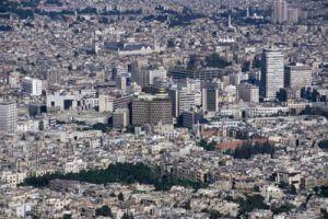 مؤسسة شؤون الأسرة: معدل الزيادة السكاني في سورية بلغ نصف مليون سنوياً
