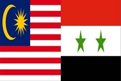 تعاون مشترك لتوريد الغاز الماليزي إلى سورية