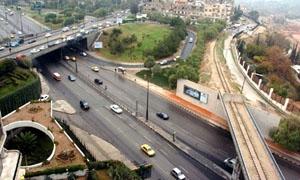 950 مليوناً انفاق المؤسسة العامة للمواصلات الطرقية خلال الربع الاول من2012