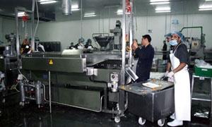 بتكلفة 1.5 مليون يـورو ... برنامج التحـديث الصناعي يدرب 60 عاملاً