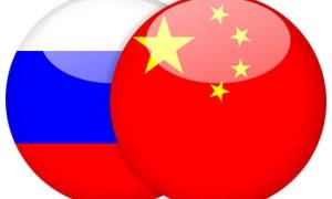 روسيا والصين وإيران سيلعبون دور الممول للمشاريع في المرحلة القادمة