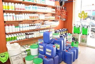 منعاً لشراء الأدوية المهربة.. تخصيص 42 مركزاً لتوزيع الأدوية الزراعية في المحافظات