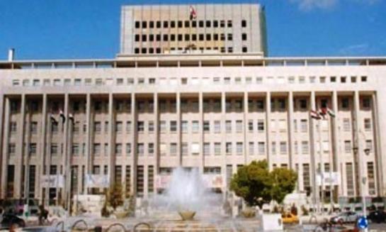 المركزي: تحسّن ملحوظ في تعاملات اليورو بالعمليات التجارية في سورية
