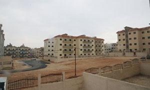 بدء أعمال البنية التحتية لآخر مراحل السكن الشبابي في مدينة الديماس