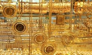الذهب يحقق توقعات صارجي ويصل لأول مرة الى مستوى الـ 4000 ليرة