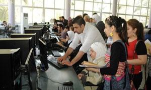الإعلان عن قبول طلبات المفاضلة لمنح الجامعات الخاصة