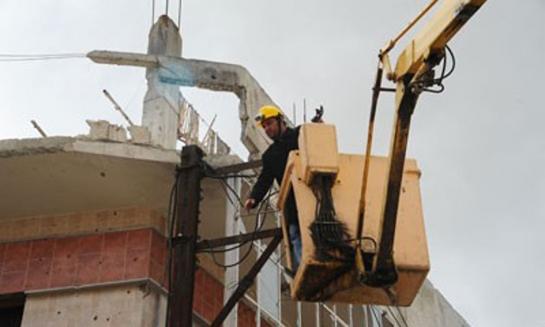 الكهرباء: استمرار ورشات الصيانة والاصلاح خلال العيد