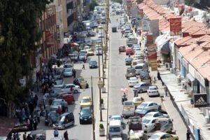 تموين درعا يغلق 120 منشأة تجارية مخالفة منذ بداية 2016