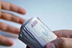 تقرير: 5 ملايين موظف بريطاني يتقاضون أجوراً تقل عن المستوى المطلوب للمعيشة