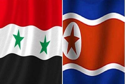 10 مذكرات تفاهم بين كوريا وسوريا في عدة مجالات