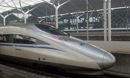 الصين تتصدر دول العالم بطول سككها الحديدية فائقة السرعة