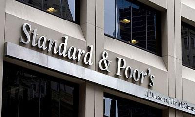 وكالة ستاندرد آند بورز تخفض تصنيف قبرص نقطتين